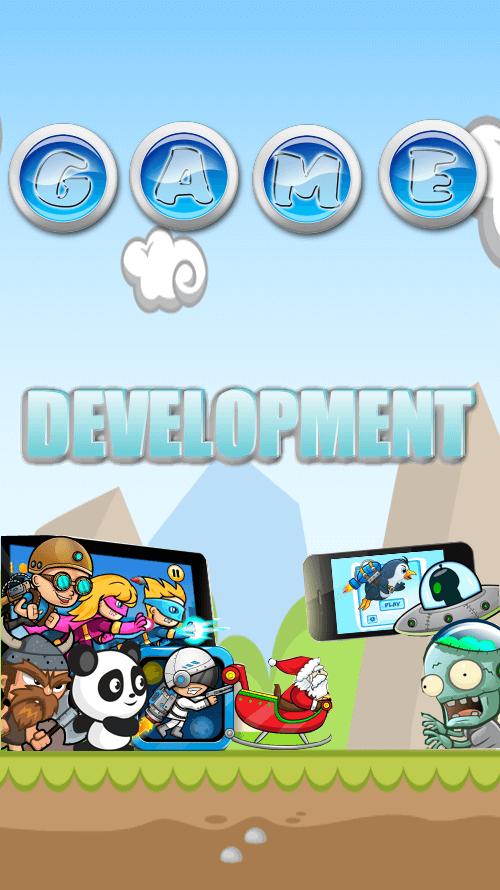 Mobile Games Development