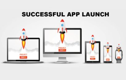 Successful App Launch Mantra