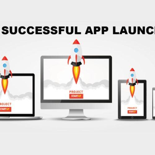 Successful App Launch Mantra