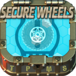 Secure Wheels